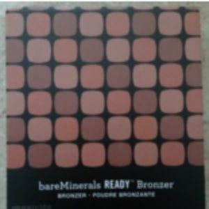 Bare Minerals READY Bronzer The Skinny Dip 0.07 oz